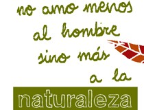 Naturaleza